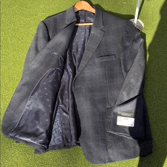 Kenneth Cole Other - Kenneth Cole sports coat 50 regular